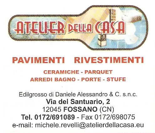 atelierDellaCasa