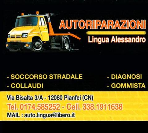 autoriparazioniLingua