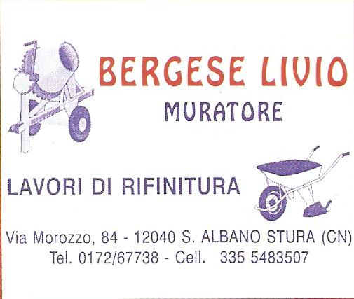 bergeseLivio