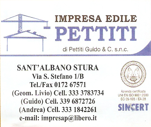 impresaEdilePettiti