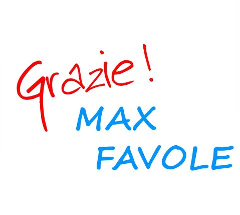 MaxFavole