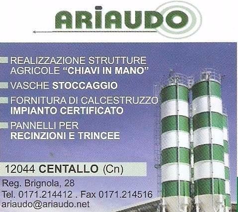 Ariaudo